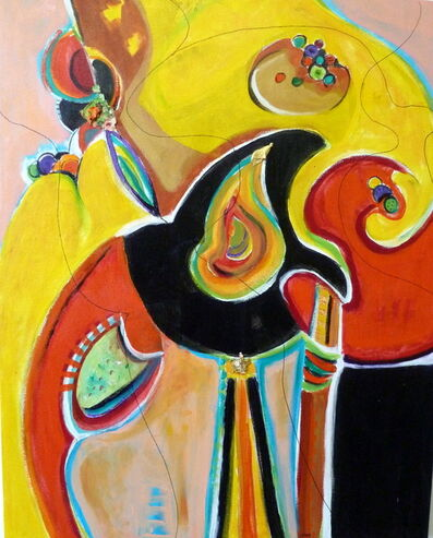 Joan Miller, 'Illumination I', 2012