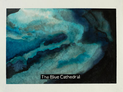 Laura Hindmarsh, 'The Portals (The Blue Cathedral)', 2021