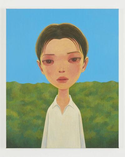 Hideaki Kawashima, 'Summer', 2018