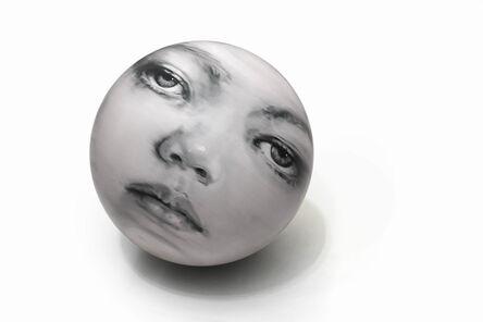 Martin C. Herbst, 'Sphere Lena 21', 2019