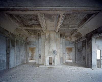 "Thomas Jorion, '""Graphite"" Hotal Palace, Combodia', 2013"