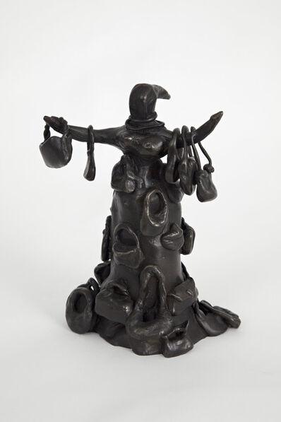 Claudia DeMonte, 'Abundance: Handbag', 2011