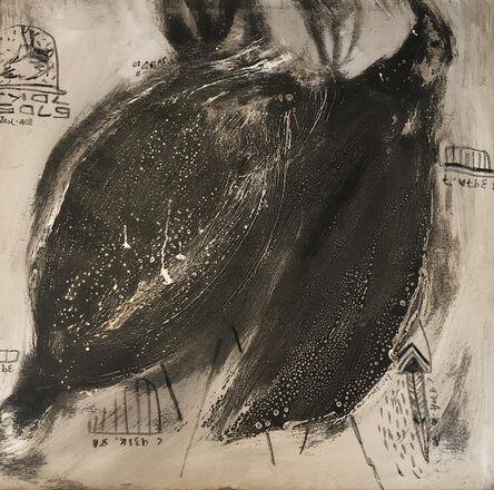 Soly Cissé, 'Pintades ', 2010