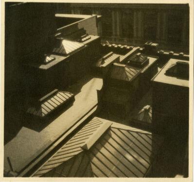 Ira Martin, 'Morning Sunlight', ca. 1921
