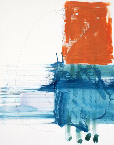 Alison Rash, 'Revise', 2014