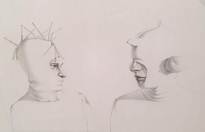 Vonn Cummings Sumner, 'Untitled Drawing 2', 2018