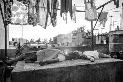 Alfonso Cuarón, 'El Sueño [The Dream]', 2016