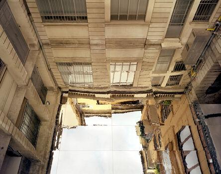 Marina Paris, 'Variable Spaces', 2007