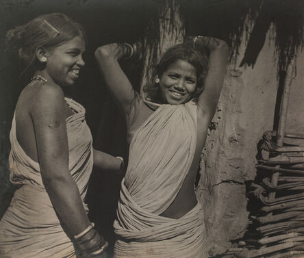 Sunil Janah, 'Santal Women, Bihar', 1940-1960