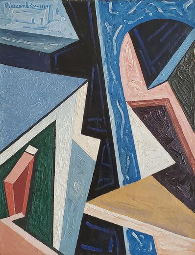 Rudolph Weisenborn, 'Untitled', 1949