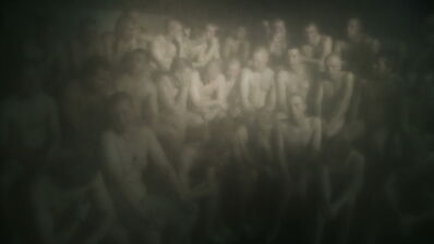 Heta Kuchka, 'Portait of a Young Man', 2010