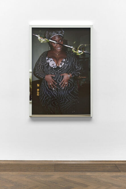 Deana Lawson, 'Vera', 2020
