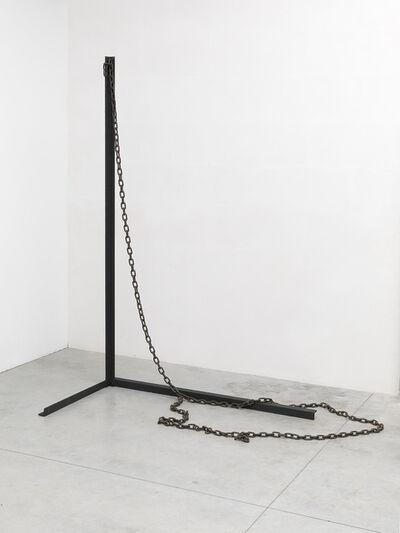 Paolo Icaro, 'Eccedenza 90° ', 1967-1968