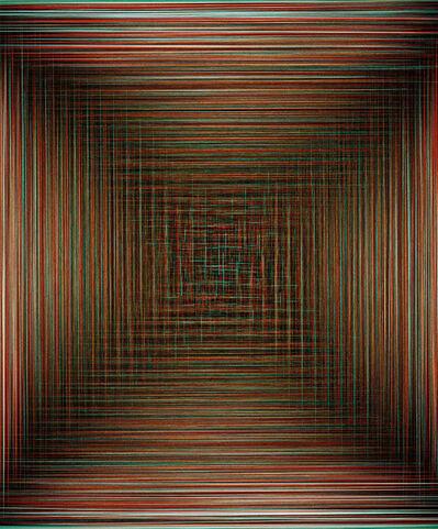 Niko Luoma, 'Symmetrium #9', 2009