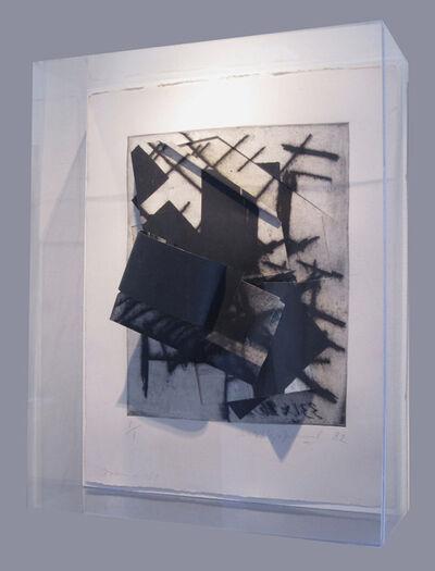Oleg Kudryashov, 'Construction 452', 1982