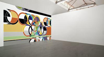 Sarah Morris, '1972', 2007