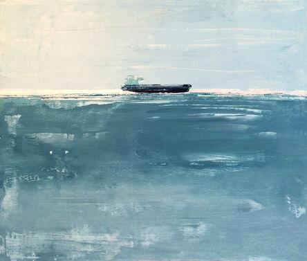 Suzy Barnard, 'Liquid Slate', 2014