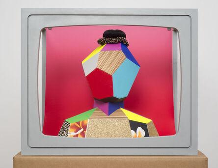 Derrick Adams, 'Boxhead #1', 2014
