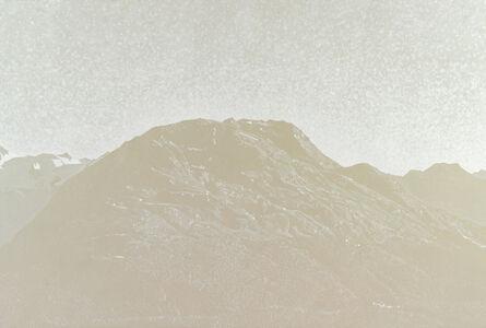Luca Pancrazzi, 'Fuori Registro (Rosatsch)', 2014