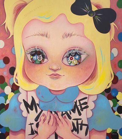 Afa Annfa, 'I Love Candies', 2020
