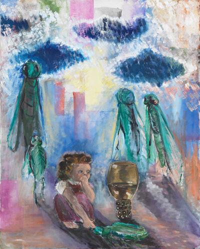 Amelie von Wulffen, 'Untitled (birth of an alcoholic)', 2015