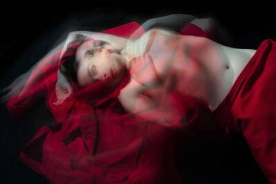 Alessandra Lanzafame, 'L'anima brucia più di quanto illumini 1', 2018
