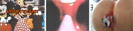 Sturtevant, 'Trilogy of Transgression (Stills)', 2004