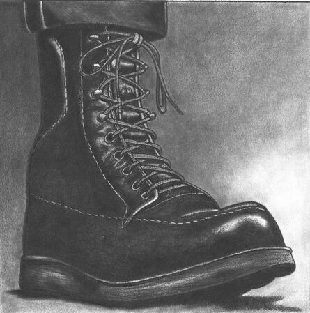 Aimee Mandala, 'The Billy Boot', 2020