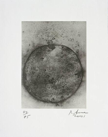 Richard Serra, 'Galileo Galilei', 2001