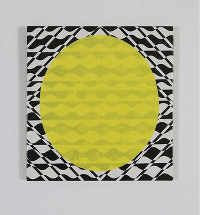 Ronnie Hughes, 'Narcissus', 2014