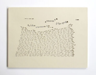 Johanna Calle, 'Tácitos (2)', 2007