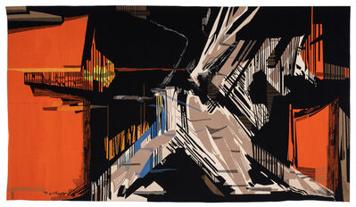 Mathieu Matégot, 'Cosmorama', Around 1950