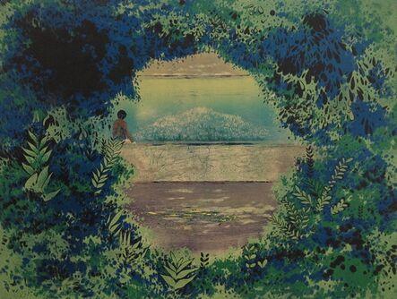 YU Ya-Lan, 'Unfinished Place', 2014