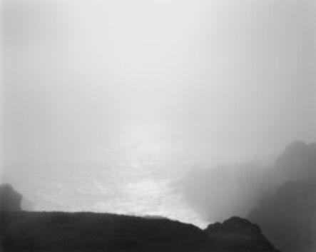 Chip Hooper, 'Afternoon Fog, Black Point, Pacific Ocean', 2009