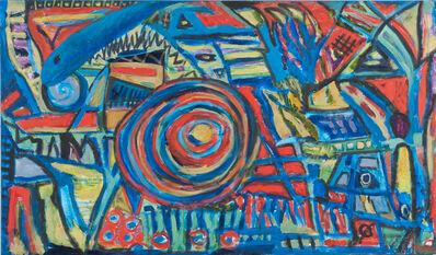 Florence Putterman, 'Entwined Metaphors VI', 2010