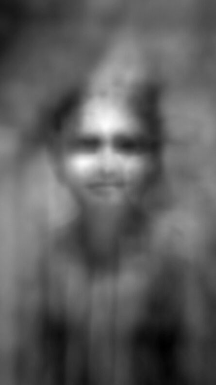 Kurt Ralske, 'Faceness 01 Egypt-New York', 2015
