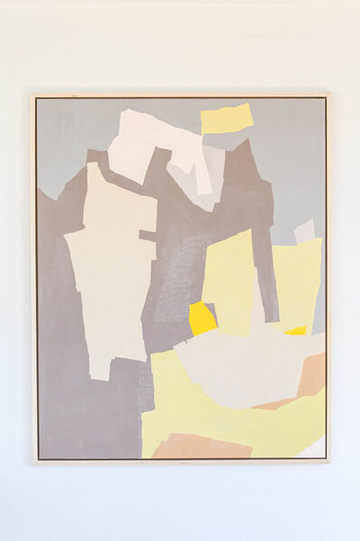 Rubeena Ratcliffe, 'Dugwells', 2020