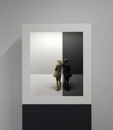 Peter Demetz, 'My Other Self II', 2018