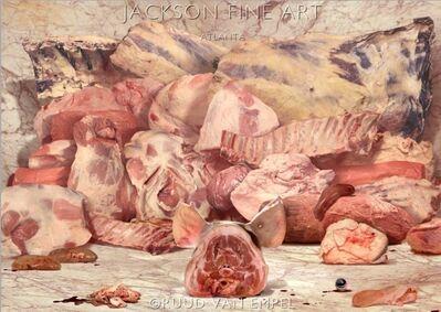 Ruud Van Empel, 'Still Life Meat', 2014
