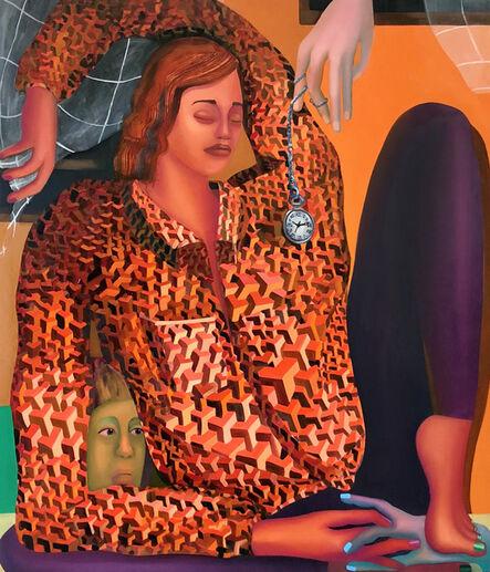 Coady Brown, 'Hypnosis', 2019