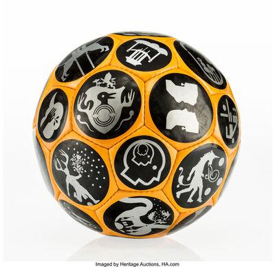 Ryan McGinness, 'Soccer Ball', 2004