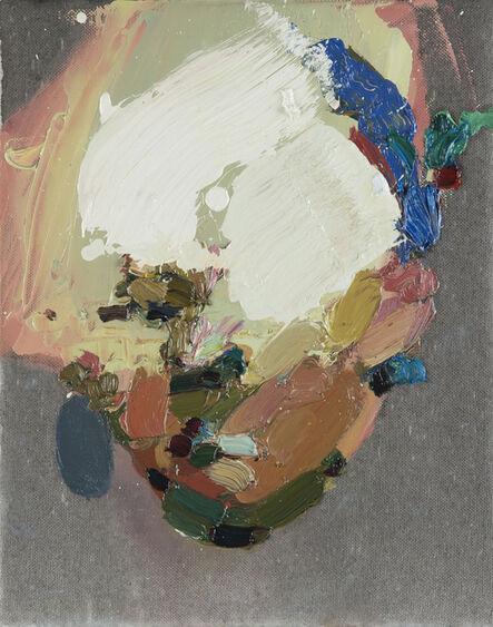 Andrius Zakarauskas, 'Image of paint', 2016