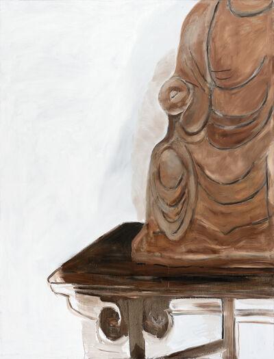 Zhao Gang 赵刚, 'Coronavirus 4', 2020
