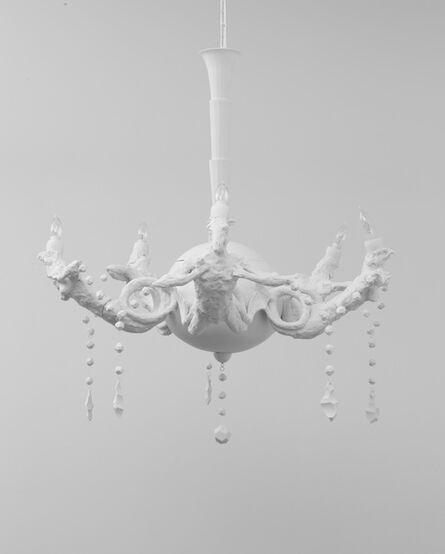 Pae White, 'Chimera - mute variation', 2013