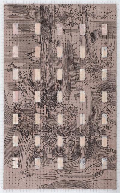 Lynda Ballen, 'Sub Abore 4 ', 2016