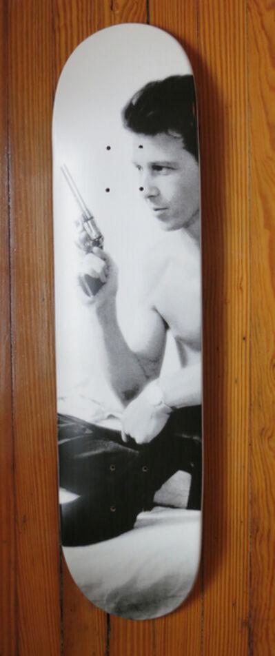 Larry Clark, 'Billy Mann, from Tulsa (1968)', 2005