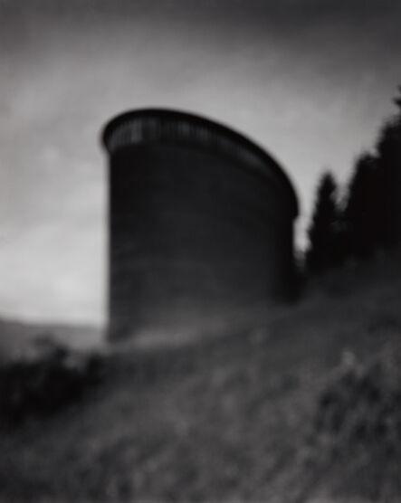 Hiroshi Sugimoto, 'Saint Benedict Chapel', 2000
