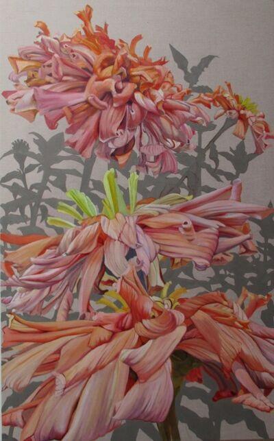 Mary Warner, 'Flourish', 2014