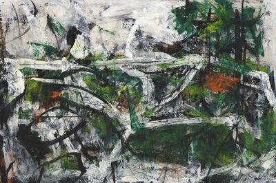 Larry Day, 'Landscape ', ca. 1956