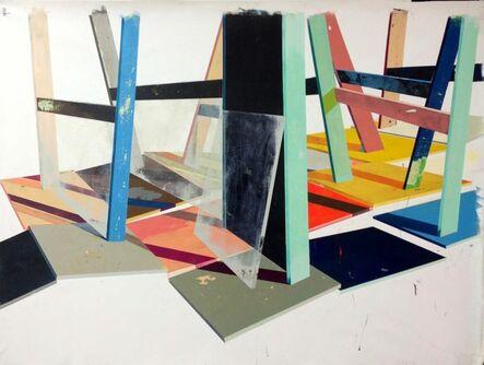 Manuel Caeiro, 'Fim de Obra # 3', 2013